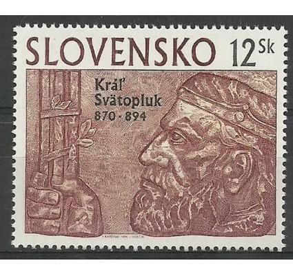 Znaczek Słowacja 1994 Mi 198 Czyste **