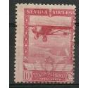 Hiszpania 1929 Mi 423 Z podlepką *
