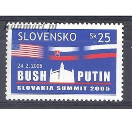 Znaczek Słowacja 2005 Mi 507 Czyste **