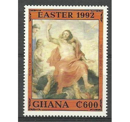 Znaczek Ghana 1992 Mi 1681 Czyste **