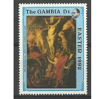 Znaczek Gambia 1992 Mi 1342 Czyste **