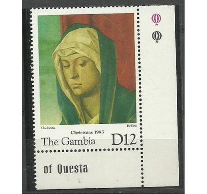Znaczek Gambia 1995 Mi 2212 Czyste **