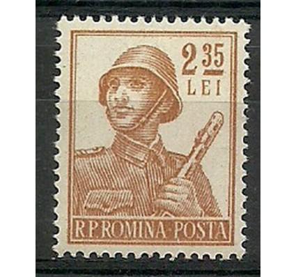 Znaczek Rumunia 1955 Mi 1508 Czyste **