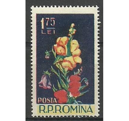 Znaczek Rumunia 1956 Mi 1591 Czyste **