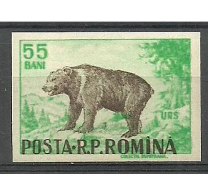 Znaczek Rumunia 1956 Mi 1618 Czyste **