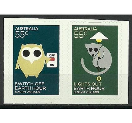 Znaczek Australia 2009 Mi 3163-3164 Czyste **