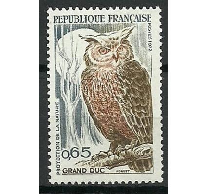 Znaczek Francja 1972 Mi 1787 Czyste **