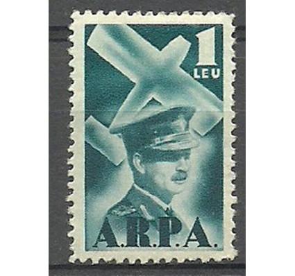 Znaczek Rumunia 1928 Mi zwa ARPA Czyste **