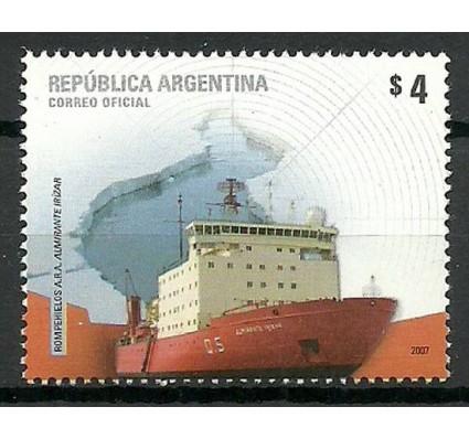 Znaczek Argentyna 2007 Mi 3126 Czyste **