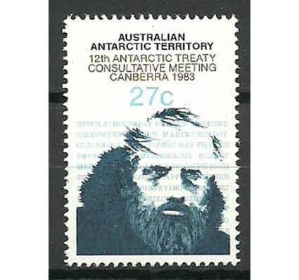 Znaczek Australijskie Terytorium Antarktyczne 1983 Mi 60 Czyste **