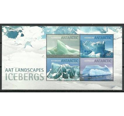 Znaczek Australijskie Terytorium Antarktyczne 2011 Mi bl 6 Czyste **