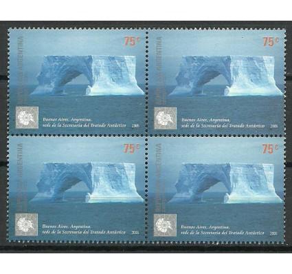 Znaczek Argentyna 2005 Mi 3001 Czyste **