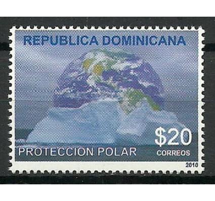 Znaczek Dominikana 2010 Mi 2188 Czyste **