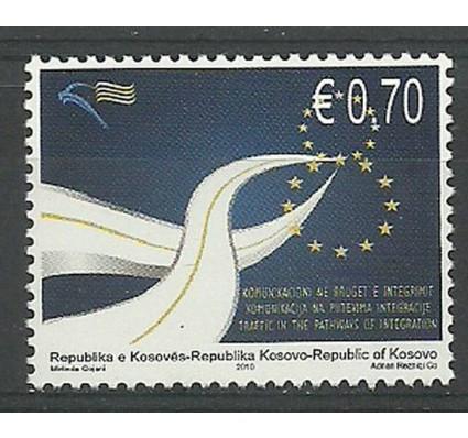 Znaczek Kosowo 2010 Mi 168 Czyste **
