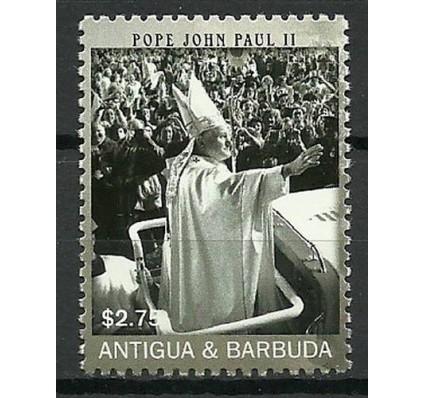 Znaczek Antigua i Barbuda 2010 Mi 4818 Czyste **