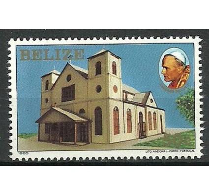 Znaczek Belize 1983 Mi 696 Czyste **