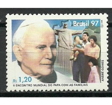 Znaczek Brazylia 1997 Mi 2767 Czyste **