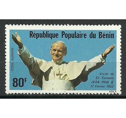Znaczek Benin 1982 Mi 277 Czyste **