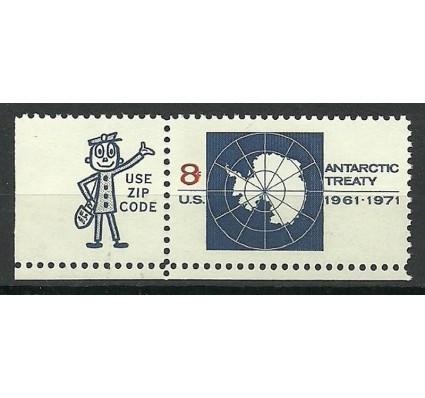 Znaczek USA 1971 Mi 1041 Czyste **
