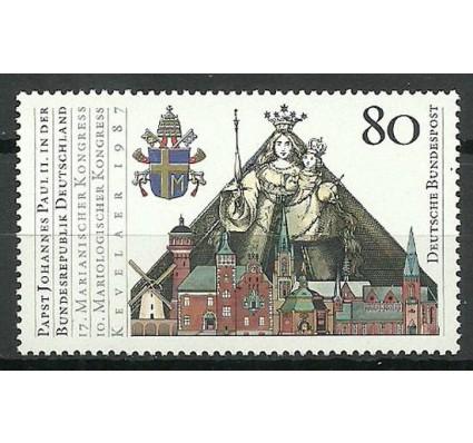 Znaczek Niemcy 1987 Mi 1320 Czyste **