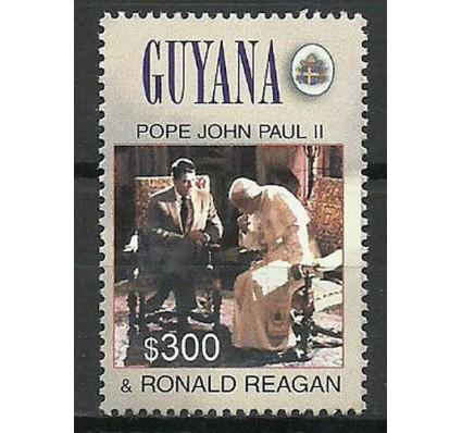 Znaczek Gujana 2005 Mi 7838 Czyste **
