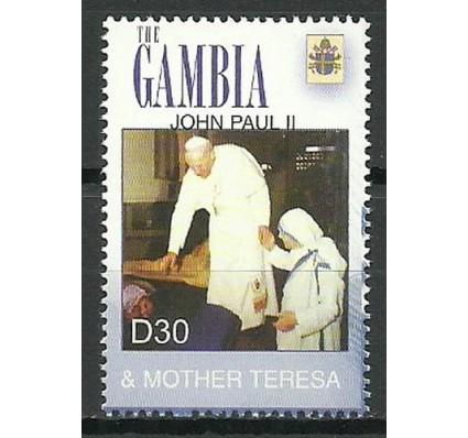Znaczek Gambia 2005 Mi 5547 Czyste **