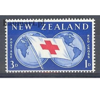 Znaczek Nowa Zelandia 1959 Mi 385 Czyste **