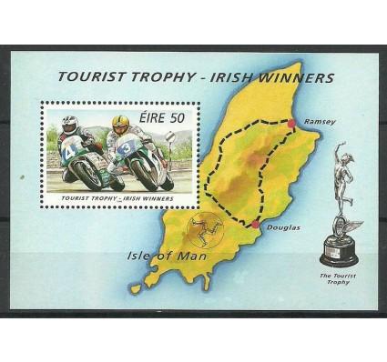 Znaczek Irlandia 1996 Mi bl 19 Czyste **