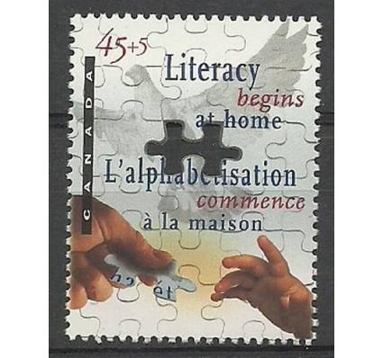 Znaczek Kanada 1996 Mi 1594 Czyste **