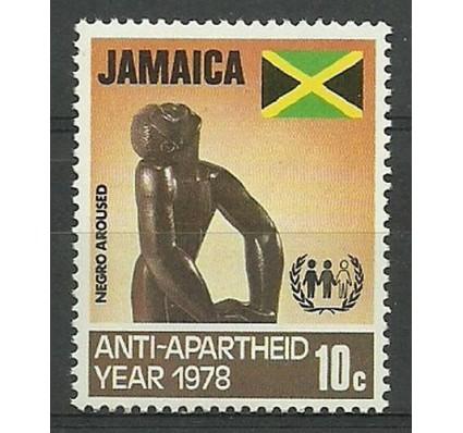 Znaczek Jamajka 1978 Mi 450 Czyste **