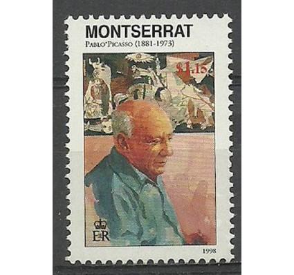 Znaczek Montserrat 1998 Mi 1031 Czyste **