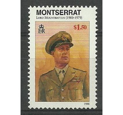 Znaczek Montserrat 1998 Mi 1035 Czyste **