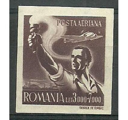 Znaczek Rumunia 1947 Mi 1041 Czyste **