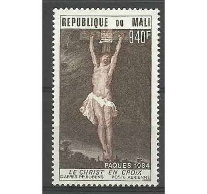 Znaczek Mali 1984 Mi 999 Czyste **