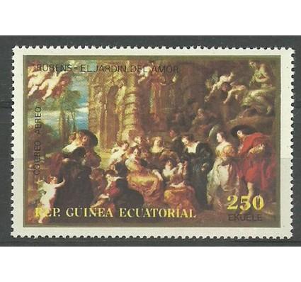 Znaczek Gwinea Równikowa 1978 Mi 1344 Czyste **
