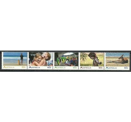 Znaczek Australia 2011 Mi 3587-3591 Czyste **