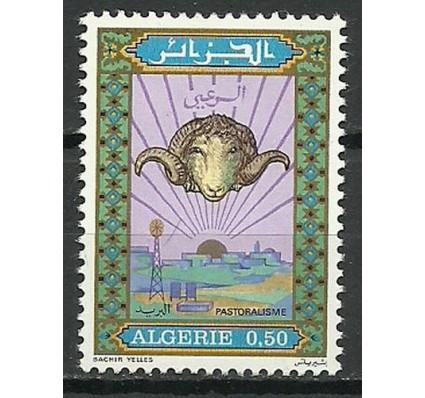 Znaczek Algieria 1976 Mi 683 Czyste **