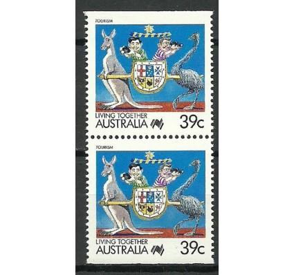Znaczek Australia 1988 Mi 1127D Czyste **