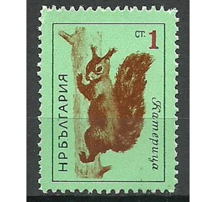 Znaczek Bułgaria 1963 Mi 1377 Czyste **