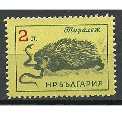 Znaczek Bułgaria 1963 Mi 1378 Czyste **