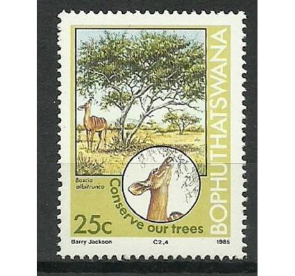 Znaczek Bophuthatswana 1985 Mi 145 Czyste **