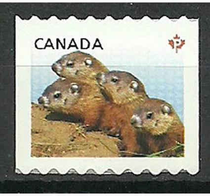 Znaczek Kanada 2013 Mi 2927 Czyste **