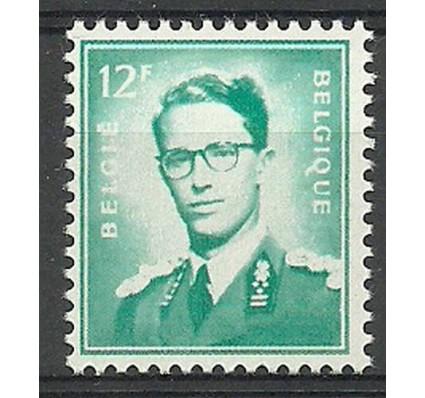 Znaczek Belgia 1966 Mi 1437x Czyste **