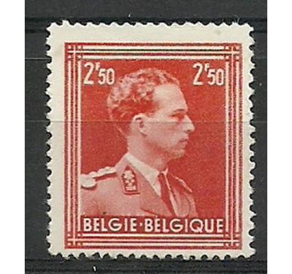 Znaczek Belgia 1951 Mi 889A Czyste **