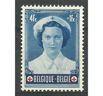 Znaczek Belgia 1953 Mi 965 Czyste **