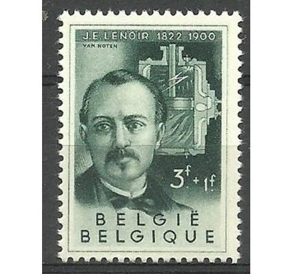 Znaczek Belgia 1955 Mi 1026 Czyste **