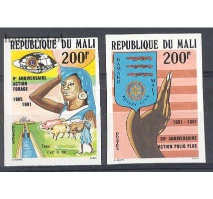 Znaczek Mali 1991 Czyste **