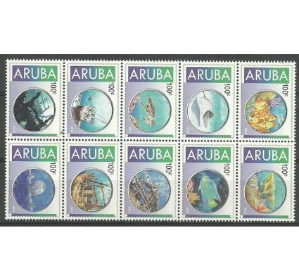 Znaczek Aruba 2012 Mi 685-694 Czyste **
