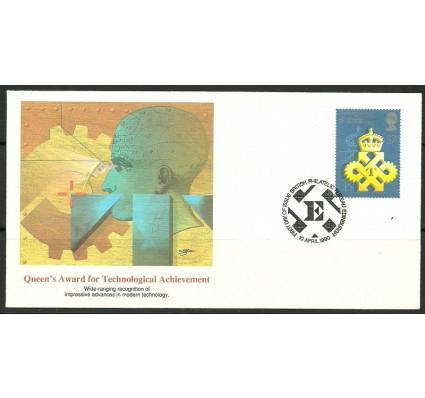 Znaczek Wielka Brytania 1990 Mi 1269 FDC