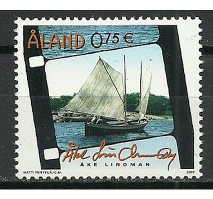 Znaczek Wyspy Alandzkie 2006 Mi 269 Czyste **